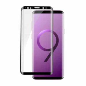 Panzerglas Galaxy S9 Plus Displayschutz