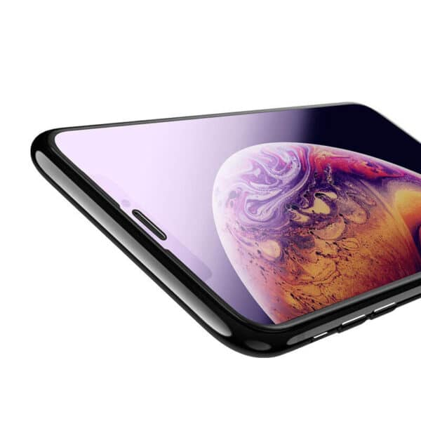 Panzerglas iPhone XS Max