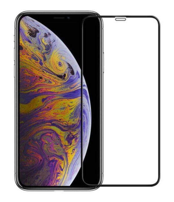 Panzerglas iPhone 11 Pro