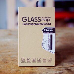 Panzerglas Apple iPhone 6/6S