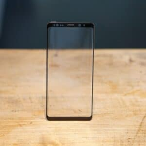Panzerglas Samsung Galaxy Note 8