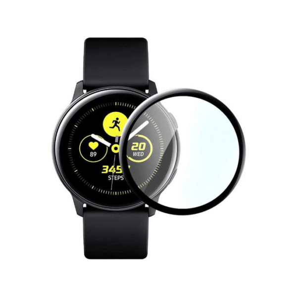 Panzerglas Samsung Watch Active 2 40 mm