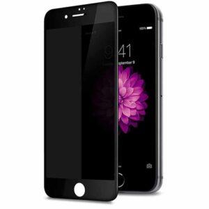 3D Privacy Panzerglas Apple iPhone 8 Plus