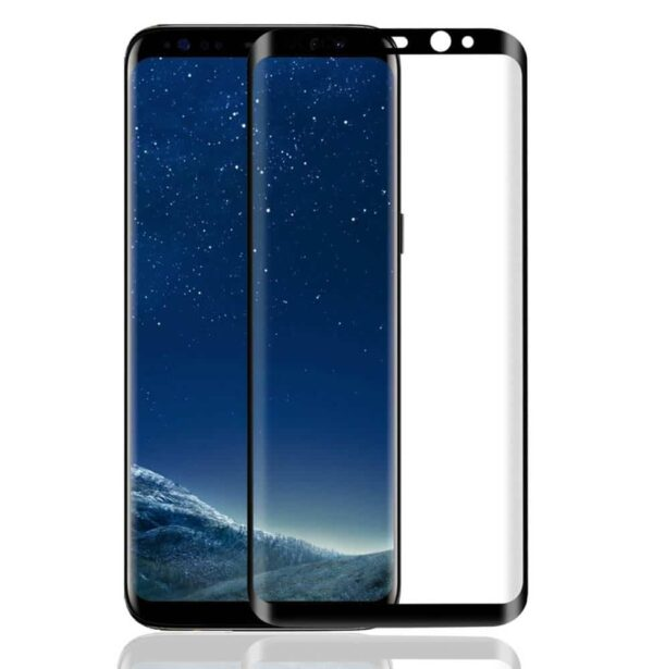 Panzerglas Samsung Galaxy S8 Plus