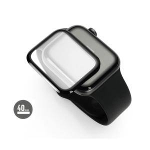 3D Panzerglas Apple Watch SE 40mm