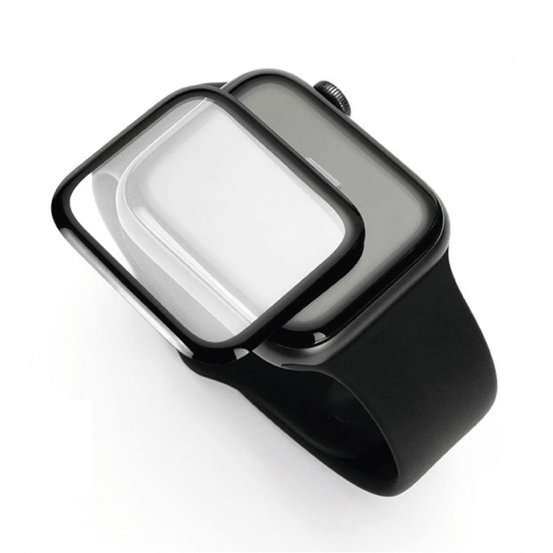3D Panzerglas Apple Watch 44mm Series 6